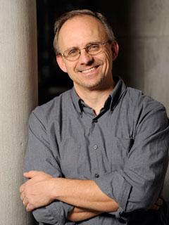Peter CMU photo